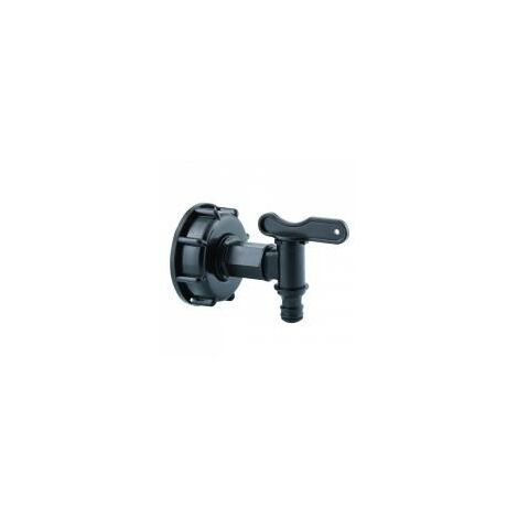 Raccord S60x6 robinet et embout rapide