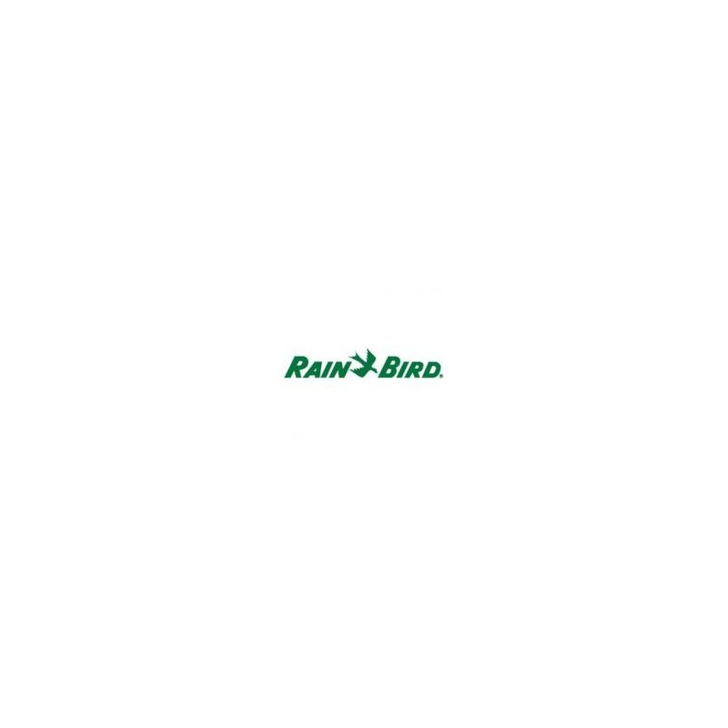 2 x Rain Bird Coude Raccord De Tuyau x Fileté Mâle Pour Flex SBE 050 075