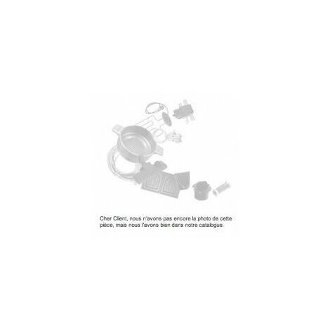 RACCORD SORTIE CHEMINEE, Hotte, 480122100655