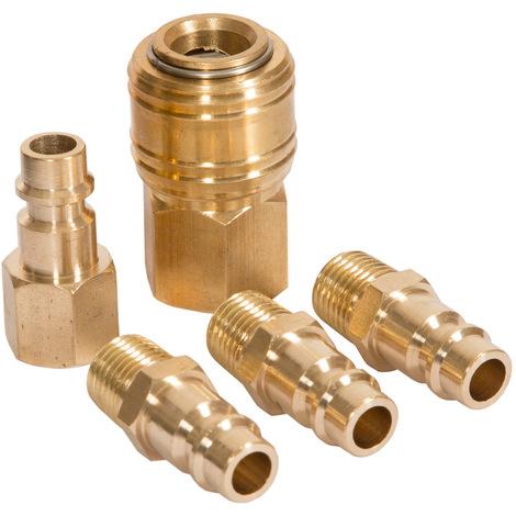 Raccords Pneumatiques 7,2mm