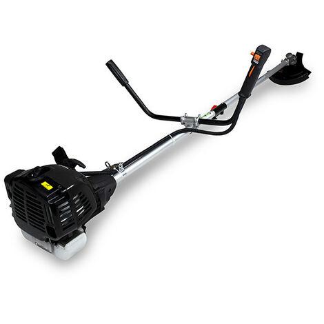 RACING Débroussailleuse Thermique 30 cm3 950W - RAC32PB