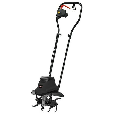 """main image of """"RACING Motobineuse électrique 750 W 30 cm 220 mm RAC750ET-2"""""""