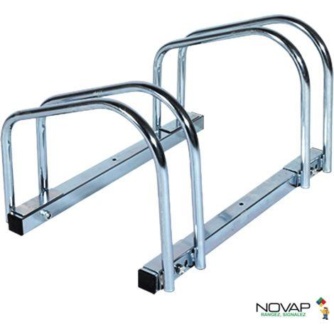 Rack à vélo fixation au sol ou mural - 6100058
