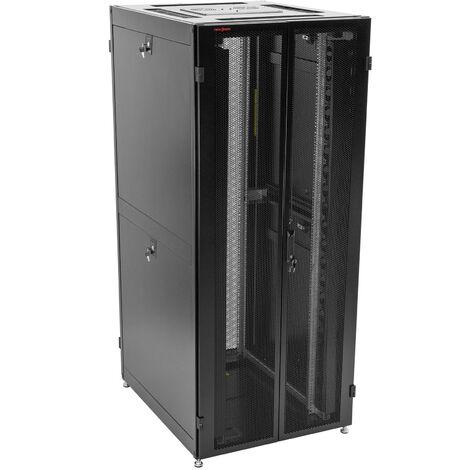RackMatic - Armario rack 19'' de pie 42U 800x1000x2000mm MobiRack HQ de RackMatic