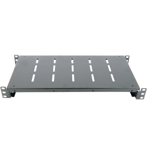 "RackMatic - Bandeja rack 19"" ajustable en profundidad 250 mm 1U"