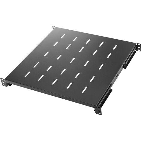 "RackMatic - Bandeja rack 19"" ajustable en profundidad 450 mm 1U"