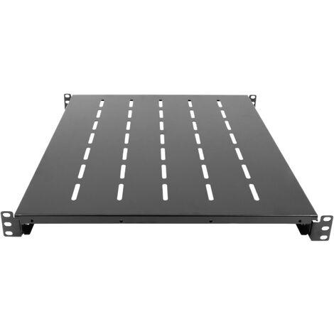 "RackMatic - Bandeja rack 19"" ajustable en profundidad 550 mm 1U"