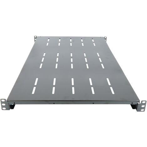 "RackMatic - Bandeja rack 19"" ajustable en profundidad 650 mm 1U"