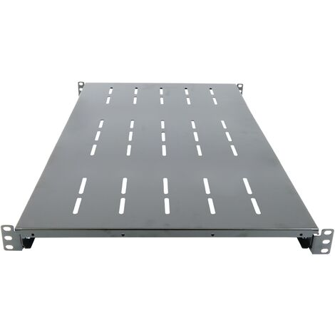 "RackMatic - Bandeja rack 19"" ajustable en profundidad 850 mm 1U"