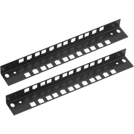 "main image of ""RackMatic - Profile rack 19' for SOHORack DIY 4U 2 units"""