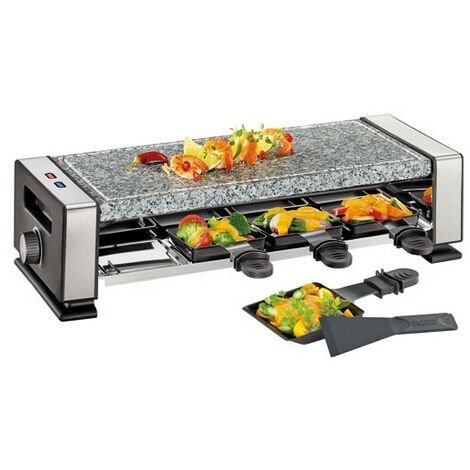 RACLETTE GRILL VISTA 8