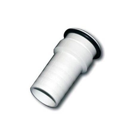 Racor conexion para Piscina- Color blanco
