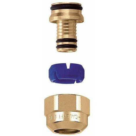 Racor para tubos multicapa DARCAL Caleffi 6790-6791