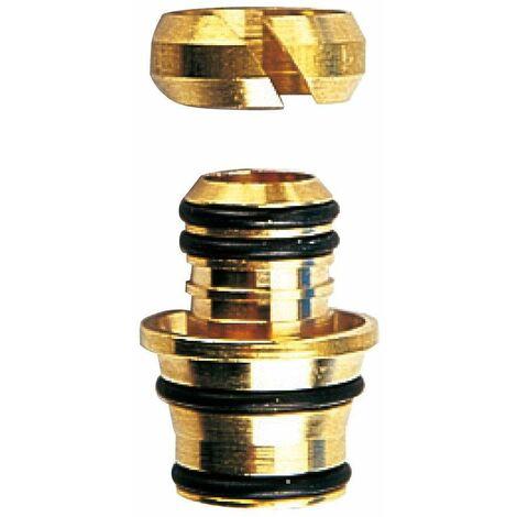 Racor para tubos multicapa sin tapa Arteclima 752