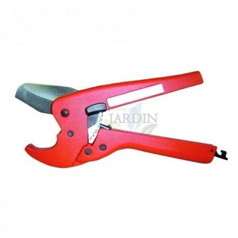 Racthercutter 0 à 42 mm coupe-tube PE-PVC-multicouche
