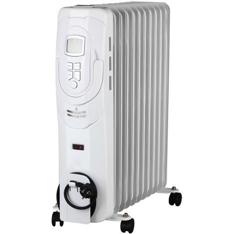 Radiador Aceite Digital 11 Element - NEOFERR - Ph1176