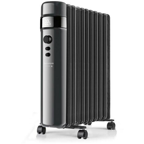 Radiador Aceite Digital 2500 W - TAURUS - Agadir 2500..