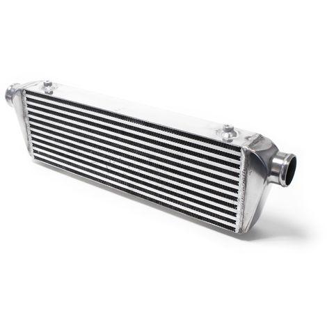 Radiador admisión de aire Aluminio Turbo INTERCOOLER No.005, accesorios para vehículos clásicos