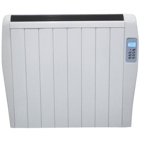 Radiador cerámico bajo consumo de 1000 vatios
