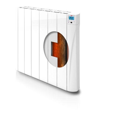 Radiador Cerámico Eléctrico Digital de Bajo Consumo