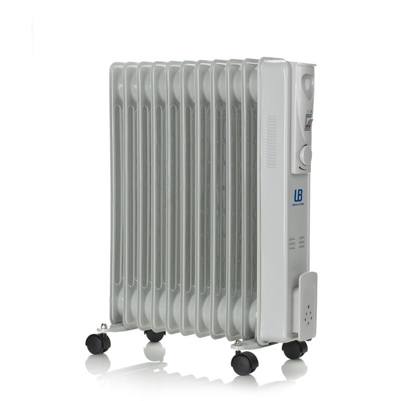 Radiador de Aceite FM Modelo BR10 1000W