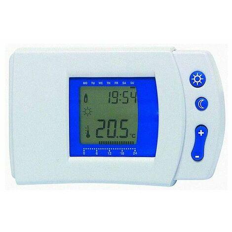radiador de aire acondicionado termostato digital mostrar TCU 530