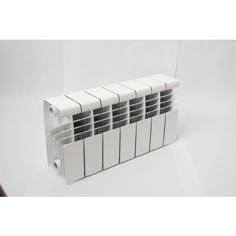 Radiador de aluminio BAXI DUBAL 30 - 9 ELEMENTOS
