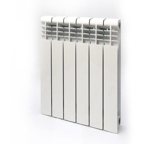 Radiador de aluminio BAXI DUBAL 70 - 5 ELEMENTOS