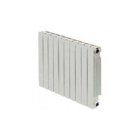 Radiador de aluminio Ferroli Europa 600C de 14 elementos