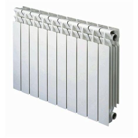 Radiador de aluminio Ferroli Xian 600N de 9 elementos