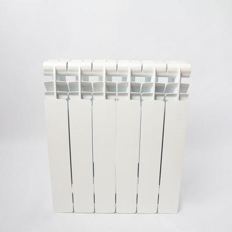 Radiador de aluminio MISTRAL 60 BAXI