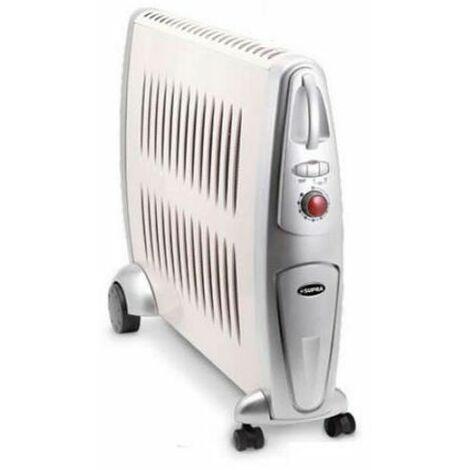 Radiador de calor suave 1500w - ceramino 1503 - supra -