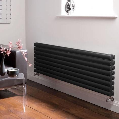 Radiador de agua caliente vertical y horizontal