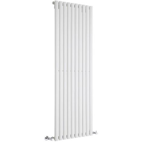 Radiador de Diseño Revive Vertical - Blanco - 1402W - 1600 x 590mm