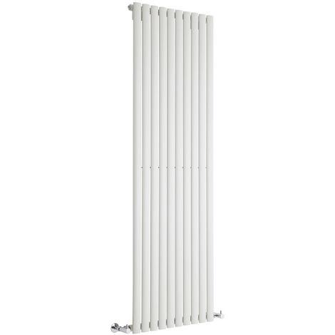 Radiador de Diseño Revive Vertical - Blanco - 1487W - 1780 x 590mm