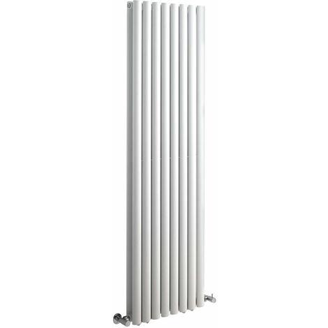Radiador de Diseño Revive Vertical - Blanco - 1638W - 1600 x 472mm