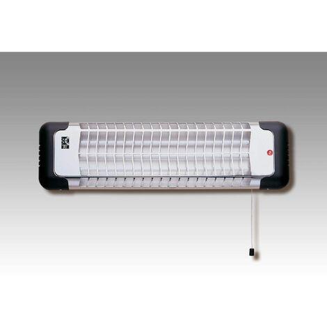 Radiador de infrarrojos de aluminio HJM