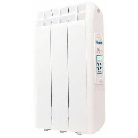 Radiador El?ctrico XANA PLUS de bajo consumo con Crono-Termostato Digital programable y opci?n domotizable .