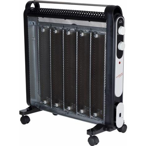 Radiador Elec Mica 1200/2000w Ne Micathermic 5 Placas Jata