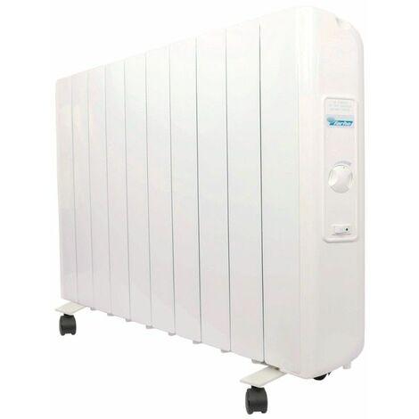 Radiador Electrico Bajo Consumo 1.650 W Farho Eco R Ultra-10