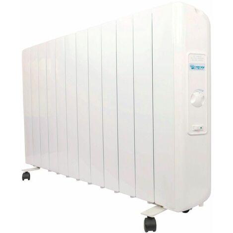 Radiador Electrico Bajo Consumo 1.990 W Farho Eco R Ultra-12