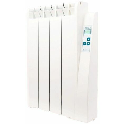 Radiador Electrico Bajo Consumo 660 W Farho Tessla Ultra-4