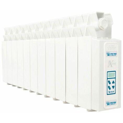 Radiador Electrico Bajo Consumo 825 W Farho LPD-11 Low profile
