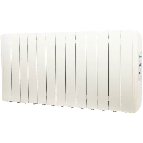 Radiador Eléctrico Bajo Consumo Farho Eco Green 1430W (13)