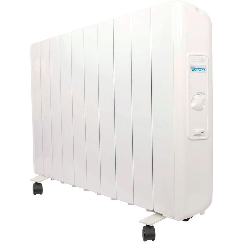 Radiador Eléctrico Bajo Consumo Farho Eco R Ultra 1650W 10