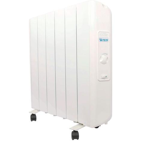 Radiador Eléctrico Bajo Consumo Farho Eco R Ultra