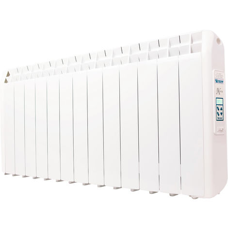 Radiador Eléctrico Bajo Consumo Farho XP 1430W (13)