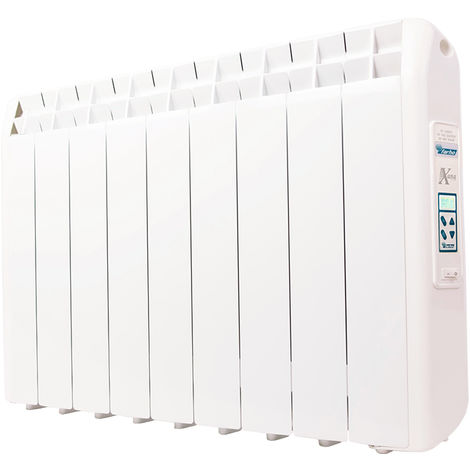 Radiador Eléctrico Bajo Consumo Farho XP 990W (9)