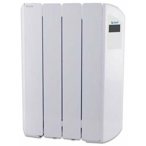 Radiador electrico Farho VIC06 serie VICTORIA blanco 6 modulos 1000W