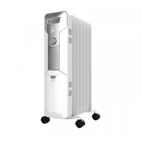 Radiador eléctrico de aceite ready warm 5600 space cecotec